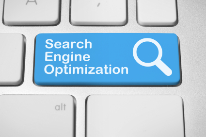 Image Representing small business search engine friendly website