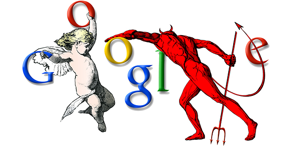 Image representing new google seo optimization