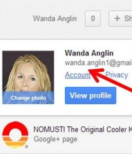 Image representing how to change google plus community notification email settings