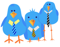 Image Representing what entrepreneurs should tweet about