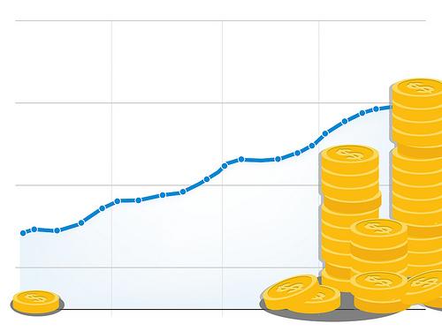 Image Representing Social Media Marketing return on investment