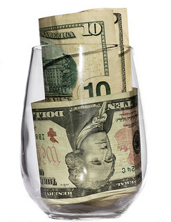 SEO tips are like a tip jar