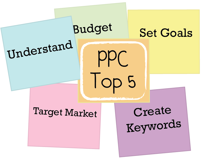 Top 5 PPC Tips Before Starting a Campaign
