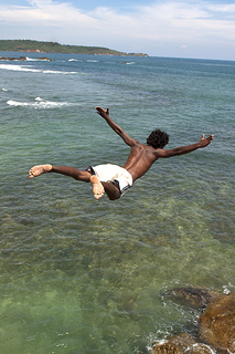 Image representing Don't Leap Before You Look