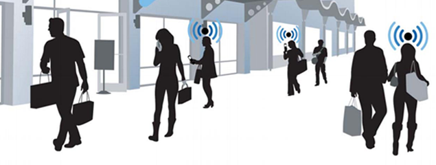 proximity marketing reaches customers in or near your business