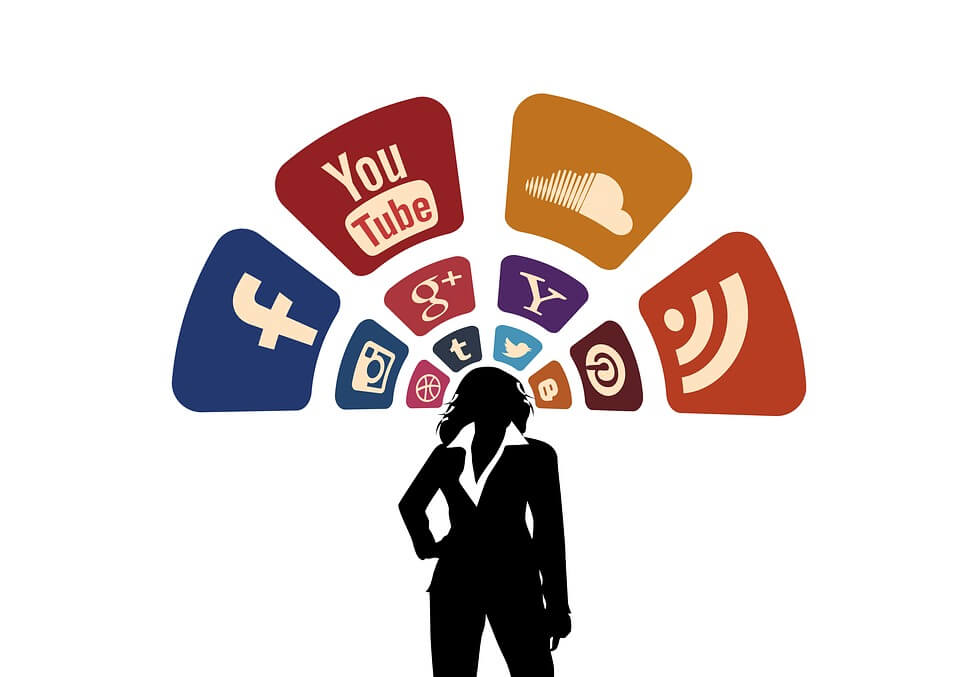 digital assets include your website and social media